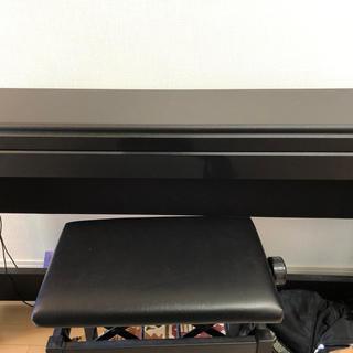 コルグ(KORG)のKorg LP-380 14年 電子ピアノと椅子(電子ピアノ)