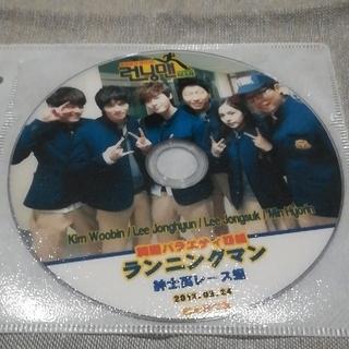 ランニングマン 他 DVD(その他)