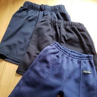 ニッセン(ニッセン)の体操服ハーフパンツ130×2枚 140×1枚(パンツ/スパッツ)