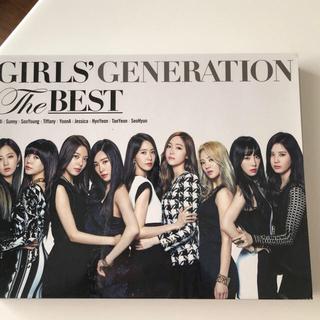 ショウジョジダイ(少女時代)の少女時代 DVD(K-POP/アジア)
