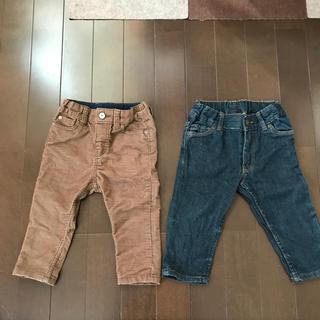 エイチアンドエム(H&M)のズボン(パンツ/スパッツ)
