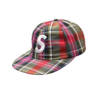 シュプリーム(Supreme)のSupreme GORE-TEX S-Logo 6-Panel cap(キャップ)