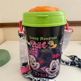 ディズニー(Disney)の【限定品】ディズニー ハロウィン ポップコーンバケット(キャラクターグッズ)