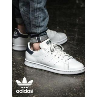 アディダス(adidas)のアディダス adidas スタンスミス26.5㎝(スニーカー)