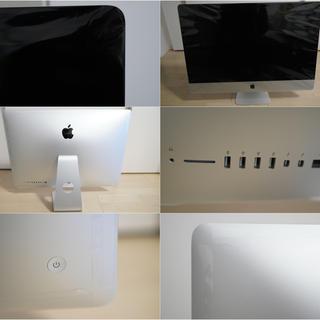 アップル(Apple)の【美品!】iMac 27インチ 3.3GHz Core i5 2TB 保証残あり(デスクトップ型PC)