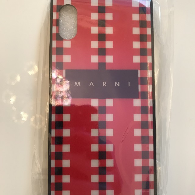 iphone7 ケース 茶色 | Marni - iphonecase iphoneケース ブランド 人気 可愛い iphonexの通販 by 色々あるよ's shop|マルニならラクマ