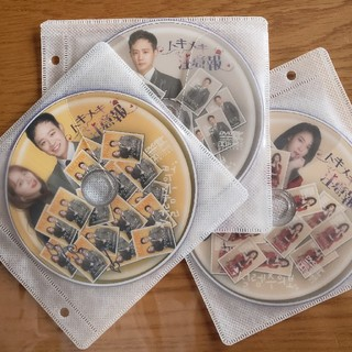韓国ドラマDVD  『トキメキ注意報』 (TVドラマ)