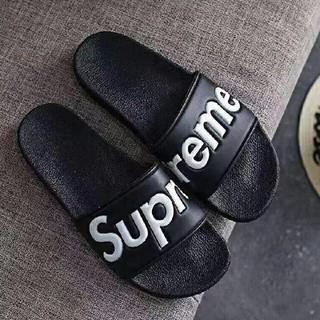 シュプリーム(Supreme)のsupreme 赤 サンダル 新品未使用 シュプリーム(サンダル)