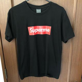シュプリーム(Supreme)の韓国supreme Tシャツ(Tシャツ/カットソー(半袖/袖なし))