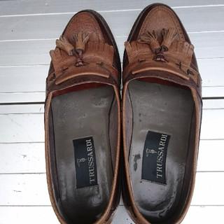 トラサルディ(Trussardi)の紳士靴(ドレス/ビジネス)