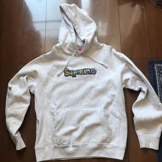 シュプリーム(Supreme)のSupreme Gonz Logo Hooded Sweatshirts(パーカー)