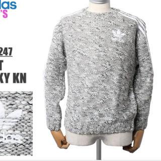 アディダス(adidas)のアディダス ニット (ニット/セーター)