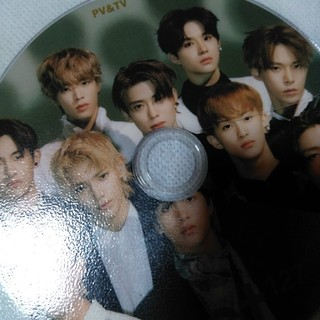 NCT127   DVD(K-POP/アジア)