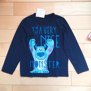 ディズニー(Disney)の長袖 size120(Tシャツ/カットソー)