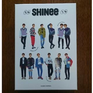 シャイニー(SHINee)のSHINee   グリーティング2019(K-POP/アジア)