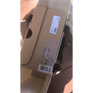 ナイキ(NIKE)のair max90 off-white 27.5cm 黒(スニーカー)