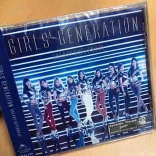 ショウジョジダイ(少女時代)の少女時代 CD(K-POP/アジア)
