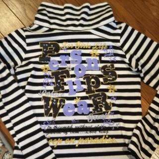 パーソンズキッズ(PERSON'S KIDS)の女児用カットソー160(Tシャツ/カットソー)