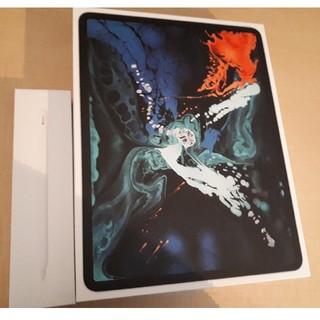 アイパッド(iPad)のipad pro12.9 512GB wifi Apple pencil(タブレット)