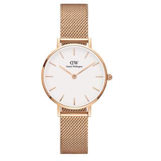 【28㎜】ダニエル ウェリントン腕時計DW00100219《3年保証付》