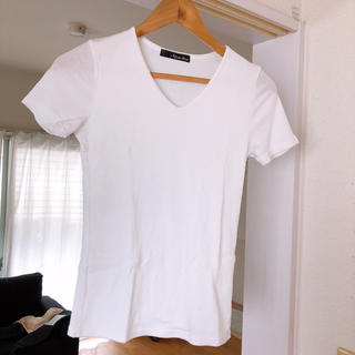 シマムラ(しまむら)の新品❤しまむら (Tシャツ(半袖/袖なし))