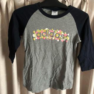 アディダス(adidas)のadidas 150 七分袖(Tシャツ(長袖/七分))