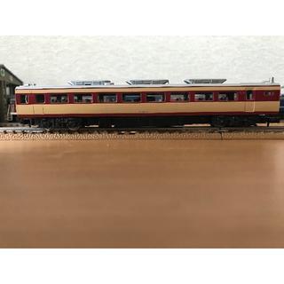 カトー(KATO`)の☆KATO 関水金属181系特急電車 410 モハ181 1両 ジャンク品☆ (鉄道模型)