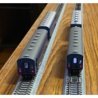 カトー(KATO`)のKATO 10系 急行「白山」編成 全車室内灯付(鉄道模型)