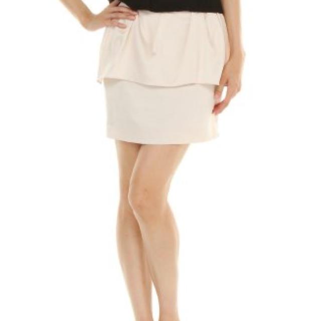 MERCURYDUO(マーキュリーデュオ)のMERCURYDUO新品 レディースのスカート(ミニスカート)の商品写真