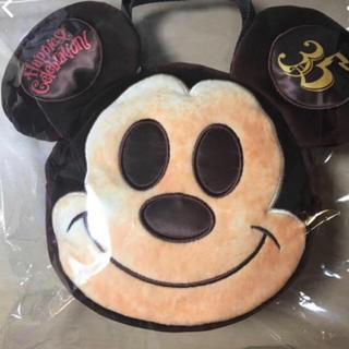 Disney - 新品未使用 ミッキーパン スーベニア バッグ