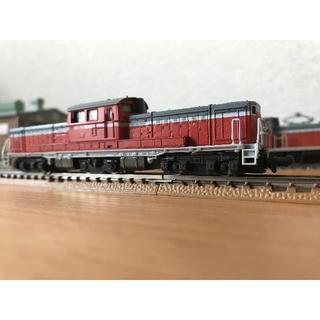 トミー(TOMMY)の☆TOMIX トミックス 2203 DD51 ディーゼル機関車 ☆(鉄道模型)