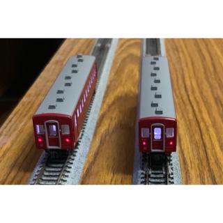 カトー(KATO`)のKATO 10-1306 他 50系51形 8両セット 全車室内灯付(鉄道模型)