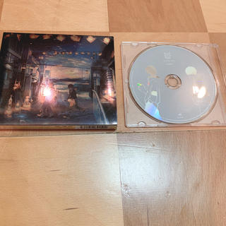 Eve × Sou  蒼  CD(ボーカロイド)