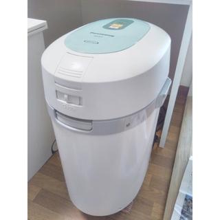 パナソニック(Panasonic)の【MAKI様専用】家庭用生ごみ処理機(生ごみ処理機)