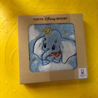Disney - 今治タオル ディズニー ダンボ
