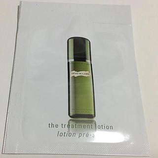 ドゥラメール(DE LA MER)のドゥ・ラ・メール化粧水 サンプル(化粧水 / ローション)