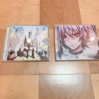 +a / あるふぁきゅん  CD(ボーカロイド)