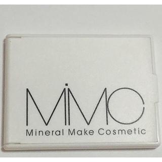 MiMC コンパクトミラー