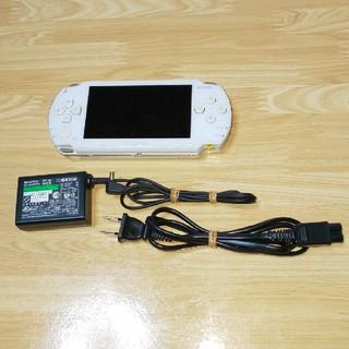 PlayStation Portable - PSP-1000