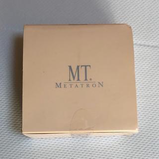 エムティー(mt)の新品未開封 MT プロテクトUVルースパウダー 国産(フェイスパウダー)