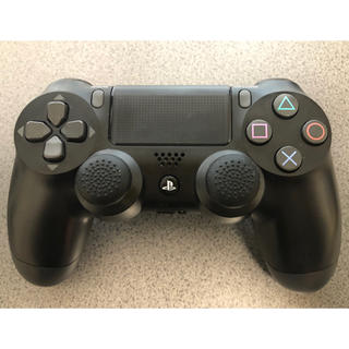 PlayStation4 - PS4  DUALSHOCK4 コントローラー CUH-ZCT2J(ジャンク)