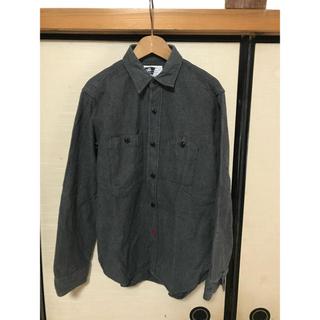 エンジニアードガーメンツ(Engineered Garments)のエンジニアードガーメンツ ワークシャツ(シャツ)