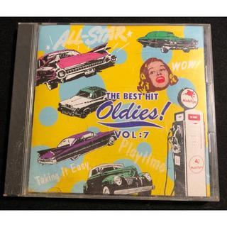 Oldies THE BEST HIT 12曲 アルバム 50's60's (映画音楽)