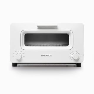 バルミューダ(BALMUDA)の新品 バルミューダ トースター 保証付‼︎(調理機器)