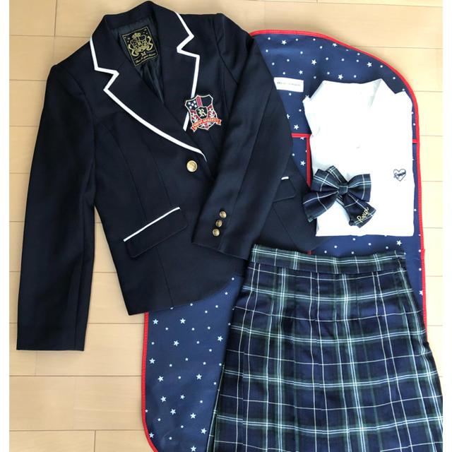 repipi armario(レピピアルマリオ)のrepipi armario 卒服 キッズ/ベビー/マタニティのキッズ服 女の子用(90cm~)(ドレス/フォーマル)の商品写真