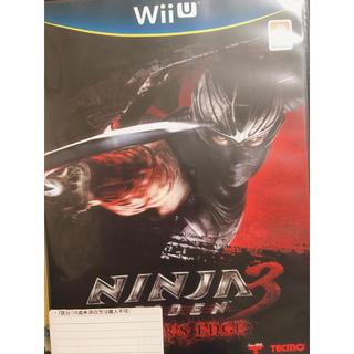 ウィー(Wii)のWiiソフト NINJA(家庭用ゲームソフト)
