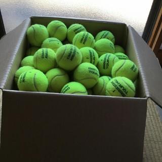 ブリヂストン(BRIDGESTONE)の中古テニスボール260個 BRIDGESTONEツアープロ(ボール)