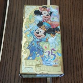ディズニー(Disney)のディズニー 35周年 オードトワレ 50ml(香水(女性用))