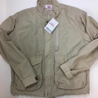 エンジニアードガーメンツ(Engineered Garments)の新品未使用 定価41,040円 サイズS Battenwear バテンウェア(ナイロンジャケット)