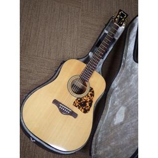 アイバニーズ(Ibanez)の【最終値下げ】Ibanez ArtWood   AW50-NT(アコースティックギター)